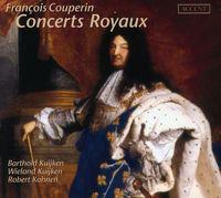 BARTHOLD KUIJKEN - Concerts Royaux