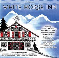 Original Broadway Cast - White Horse Inn