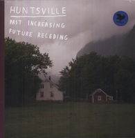 Huntsville - Past Increasing, Future Receding