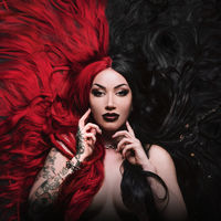 New Years Day - Unbreakable [LP]