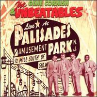 Gene Cornish & Unbeatables - Live At Palisades Park 1964