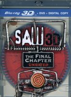 Saw [Movie] - Saw: The Final Chapter [3D]