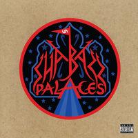 Shabazz Palaces - Shabazz Palaces [Colored Vinyl]