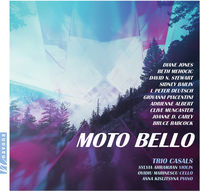 Trio Casals - Moto Bello
