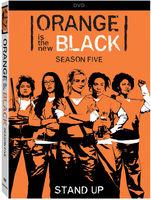 Orange Is The New Black [TV Series] - Orange Is the New Black: Season Five