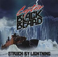 Captain Black Beard - Struck By Lightning (Aus)