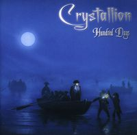 Crystallion - Hundred Days [Import]