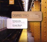 P.I. Tchaikovsky - Piano Trio Op 50