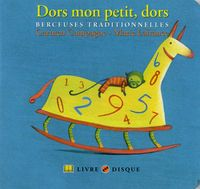 Carmen Campagne - Dors-Mon Petit Dors-Berceuses Traditionnelles [Import]