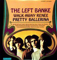 Left Banke - Walk Away Renee
