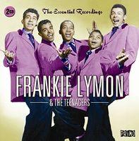 Frankie Lymon & The Teenagers - Essential Recordings (Uk)