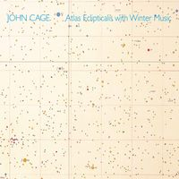 John Cage - Atlas Eclipticalis with Winter Music