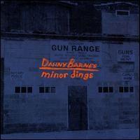 Danny Barnes - Minor Dings