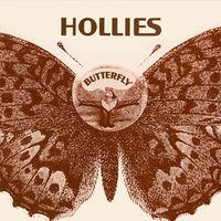 Hollies - Butterfly [2LP]