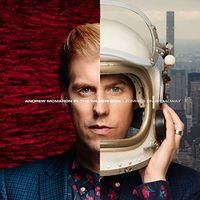 Andrew McMahon in the Wilderness - Zombies On Broadway [LP]
