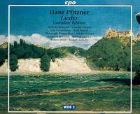 Rudolf Jansen - Lieder Complete Editions