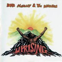 Bob Marley - Uprising [Vinyl]