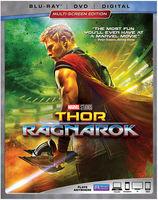 Thor [Movie] - Thor: Ragnarok