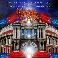 Magna Carta - Live at the Royal Albert Hall (1971)