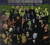 Various Artists - Signature Sounds 20th Anniversary Collection: Favorites And Rarities From The Second Decade