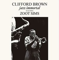 Clifford Brown - Jazz Immortal (Bonus Tracks) [Limited Edition] [180 Gram] (Vv)
