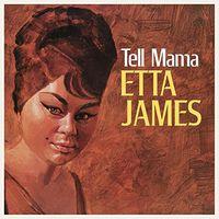 Etta James - Tell Mama