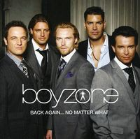 Boyzone - Back Again No Matter What-The Greatest Hits [Import]