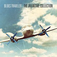 Blues Traveler - Definitive Collection (Uk)