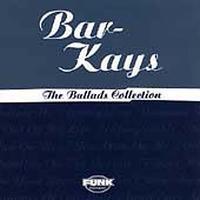 Bar-Kays - Ballads Collection