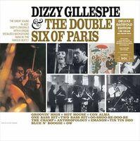 Dizzy Gillespie - Dizzy Gillespie & The Double Six Of Paris