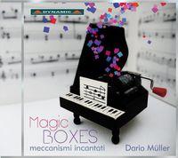 Dario Muller - Magic Boxes