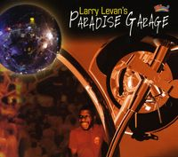 Larry Levan - Paradise Garage [Import]