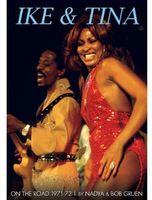 Ike Turner & Tina - On The Road: 1971-72