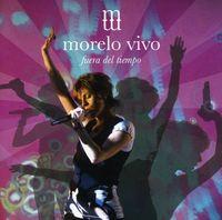 Marcela Morelo - Fuera Del Tiempo [Import]