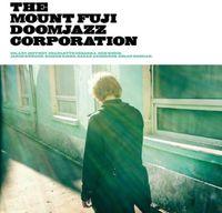 Mount Fuji Doomjazz Corporation - Egor
