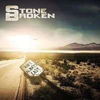 Stone Broken - Ain't Always Easy [Import Deluxe]