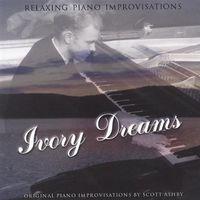 Scott Ashby - Ivory Dreams