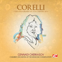 Corelli - Concerto Grosso 8 G minor