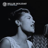 Billie Holiday - At Storyville [LP]