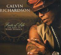Calvin Richardson - Facts Of Life