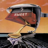 Sweet - Off The Record (Exed) (Uk)