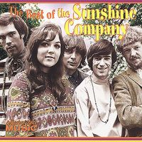 Sunshine Company - Best Of The Sunshine Company