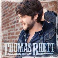 Thomas Rhett - It Goes Like This [Vinyl]
