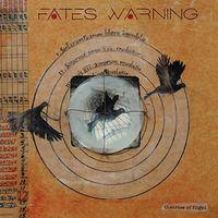 Fates Warning - Theories Of Flight [Import Vinyl]