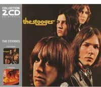 The Stooges - Fun House/The Stooges (Ger)