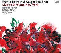 Richie Beirach - Live At Birdland New York (Uk)