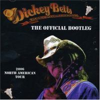 Dickey Betts & Great Southern - Official Bootleg [Import]