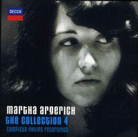 Martha Argerich - Martha Argerich Collection 4