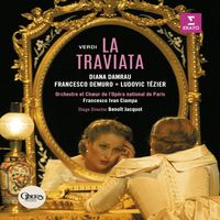 Diana Damrau - La Travita