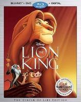 The Lion King [Disney] - The Lion King: Walt Disney Signature Collection